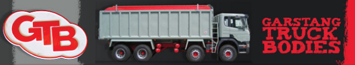 Specialists In High Quality Truck Bodies | Tipper Bodies | Tail Door Systems